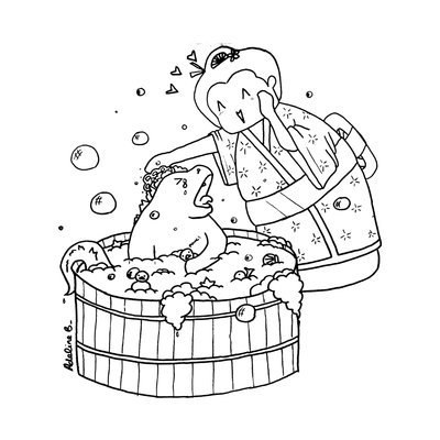 http://blogs.perl.org/users/byterock/doodle__10_bath_time_for_godzilla__by_lifeiscutebyadeline-d940sfp.jpg